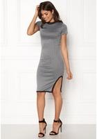 Cheap Monday Excess Dress Black/white M