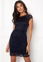Only Shira Lace Dress Night Sky 40