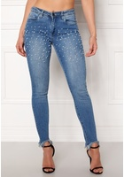 Sisters Point Fae Jeans 911 L.b Denim S