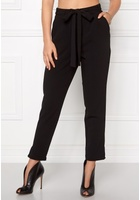 Object Delta Hw Pants Black 40