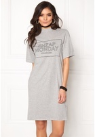 Cheap Monday Smash Dress Sport Melange Xs