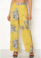 Vero Moda Satina Pants Cream Gold M
