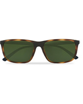 Polo Ralph Lauren Ph4171 Sunglasses Havana/green