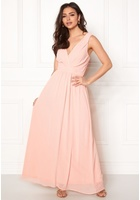 Sisters Point Gally Dress 585 Light Rose Xs
