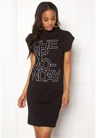 Cheap Monday Capsule Dress Black Xs