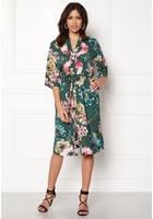 Only Kateherine Kimono Pineneedle 38