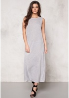 Cheap Monday Also Dress Light Grey S