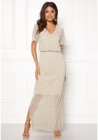 Vero Moda Kamila Long Dress Ash L