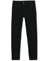 Replay Hyperflex Chinos Black