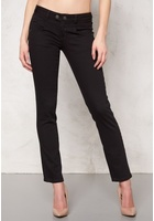 Object Up-c Jeans Obb164 Black 25/34