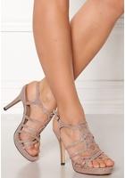 Menbur Cecilia Shoe Nude 39
