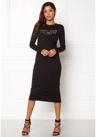 Cheap Monday Late Dress Black Xs