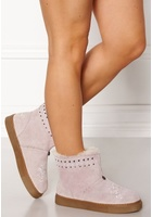 Odd Molly Suedey Low Boot Shoes Shell 39