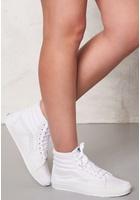 Vans Sk8-hi Sneakers True White 35