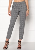 Object Carinne Cecile Check Pant Black/check L
