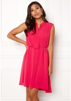 Object Hastings S/l Dress Bright Rose 34