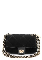 Pieces Josephine Cross Body Black One Size