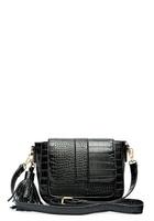 Vero Moda Meline Cross Over Bag Black One Size