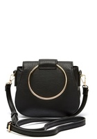 Vero Moda Wrista Cross Over Bag Black One Size