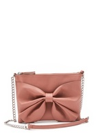 Pieces Amore Cross Body Brick Dust One Size
