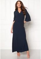 Stylein Siho Dress Dark Navy Xs