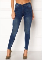 Object Skinny Sophie Dark Blue Denim Xs/30