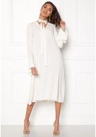Dagmar Valencia Dress Off White 36