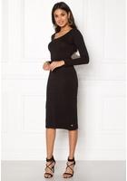 Cheap Monday Ask Dress Black Xs