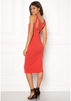 Cheap Monday Dive Dress Coral M