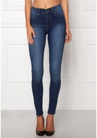 Cheap Monday High Spray Jeans Dark Blue W30/31
