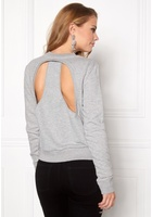 Cheap Monday Swift Sweat Grey Melange Xs
