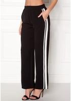 Sisters Point Gruso Pants 001 Black/white Xs
