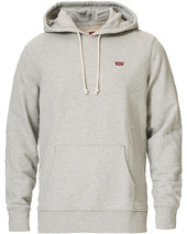 Levi's Original Hoodie Eco Grey Heather