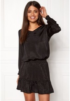 B.young Issa Dress Black 42