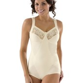 Miss Mary Lovely Lace Support Body