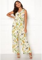 Object Floressa S/l Jumpsuit Gardenia 36