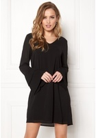 Vero Moda Jimilia L/s Dress Black M