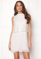 Twist & Tango Katrine Dress White 36