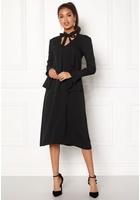 Dagmar Valencia Dress Black 34