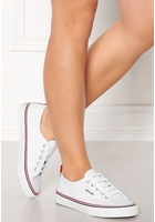 Superga Cotu Sneakers White-bluered C68 41 (uk8)