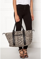 Object Cammi Canvas Travelbag Oatmeal One Size