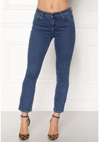 Object Flared Fiona M/w Medium Blue Denim 29/32