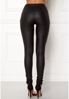 Object Belle Coated Legging Black 36