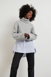 River Knitted Sweater
