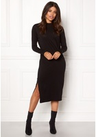 Cheap Monday Strict Long Dress Black Xs