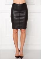 Vila Pen New Skirt Black Xl