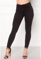 Vila Commit Lux Rw 5p Jeans Black S