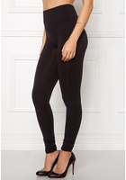 Vila Seam Long Leggings Black L/xl
