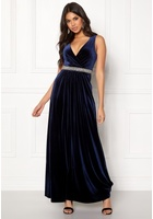 Sisters Point Gell Dress 440 Navy S