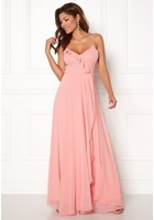 Chiara Forthi Carolinne Dress Pink 44